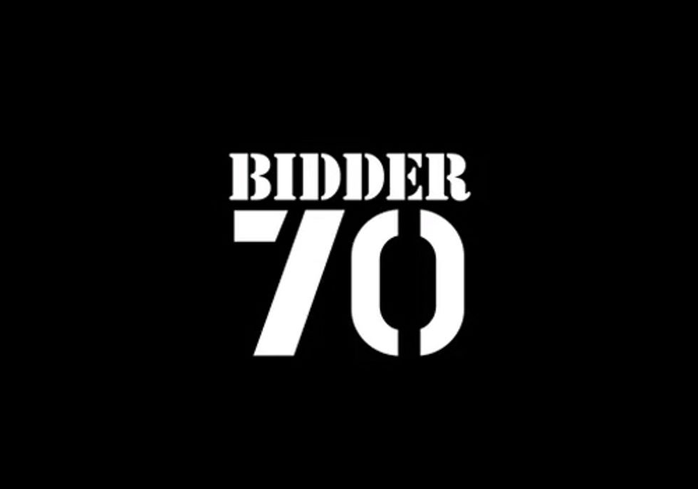 Tim DeChristopher's Release from Prison Inspires Earth Day Theatrical Release of Bidder 70