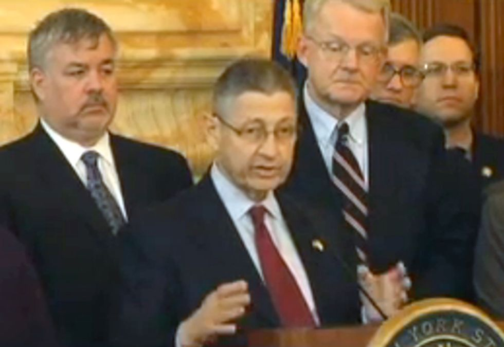 NY Assembly Passes Two Year Fracking Moratorium, Senate Expected to Follow
