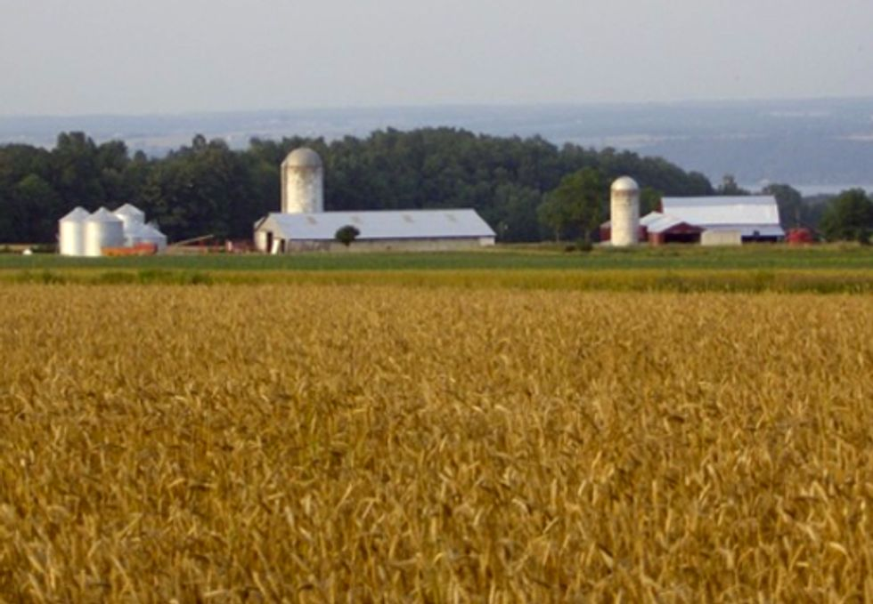 Family Farmers Ask FDA for More Time to Analyze New Food Safety Rules