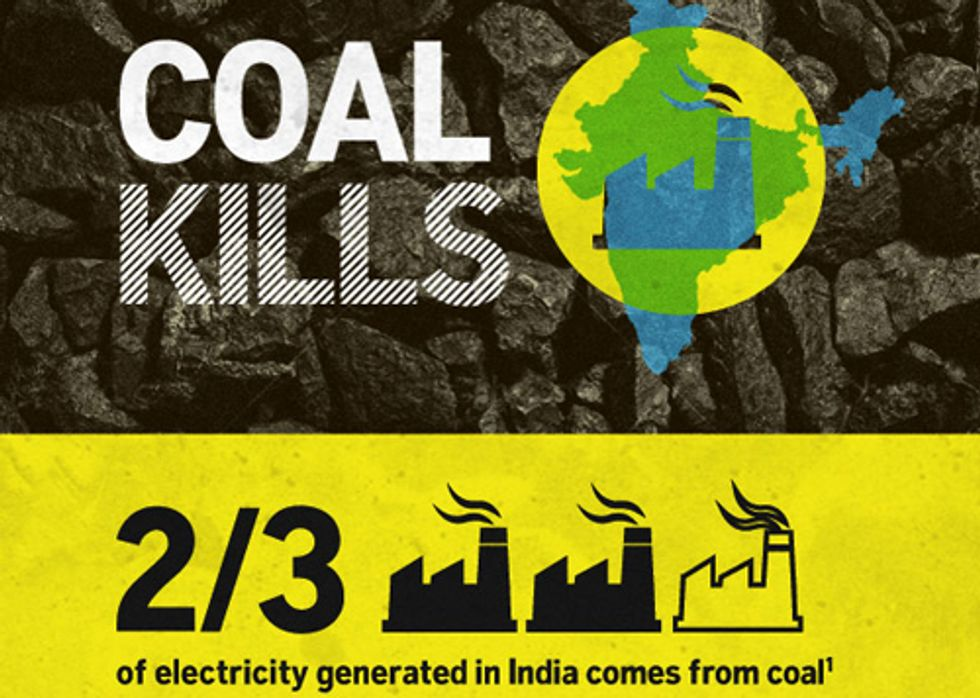 Coal Kills