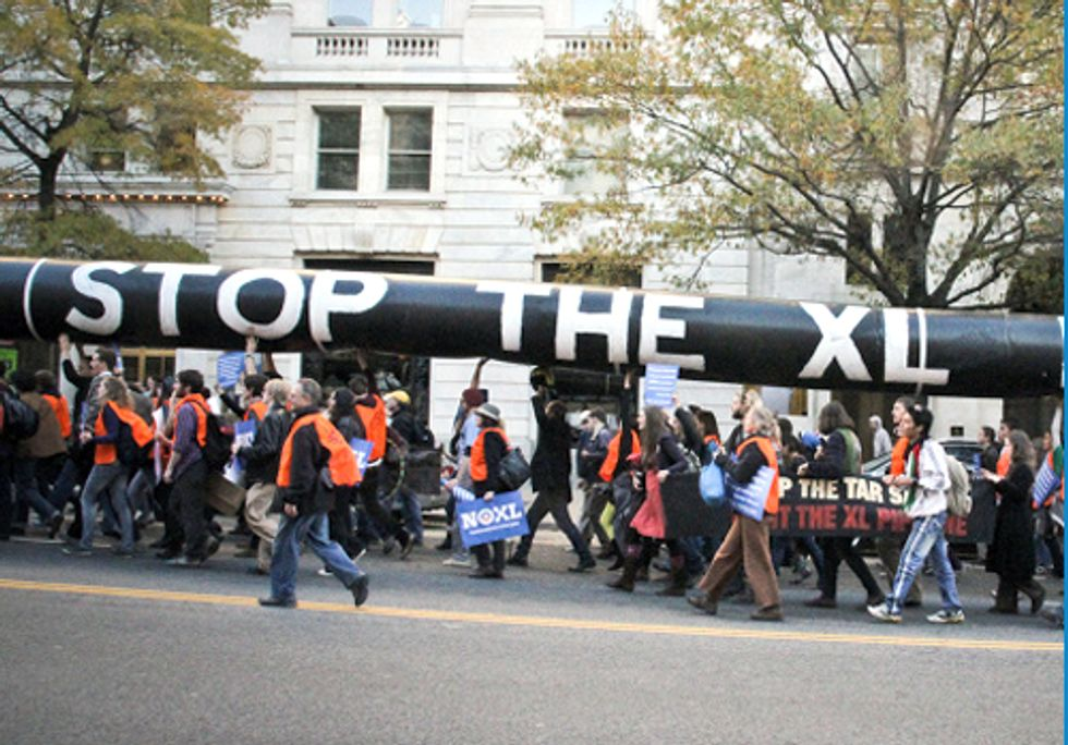 350 Action Endorses Markey for U.S. Senate for His Opposition to Keystone XL