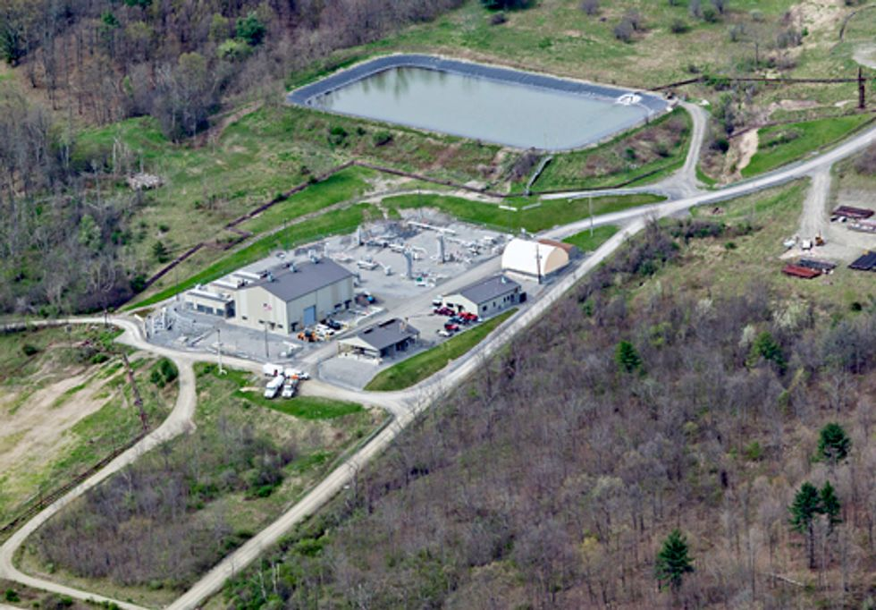 As New York Considers its Next Move on Fracking, Attention Turns to Proposed Gas Storage Facilities
