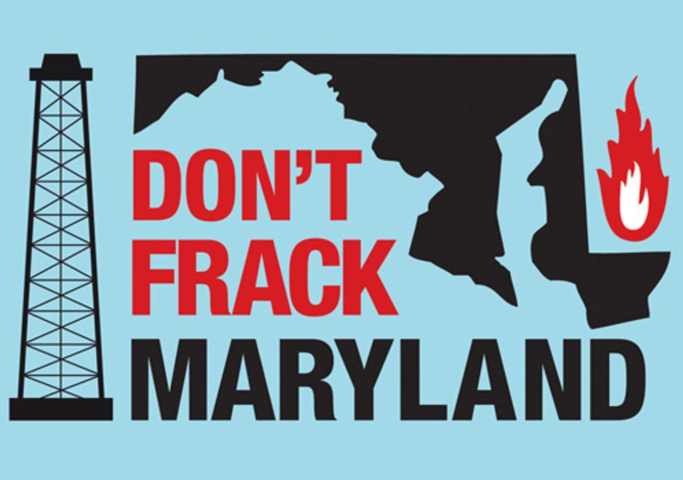 Baltimore City Council Passes Fracking Wastewater Bill
