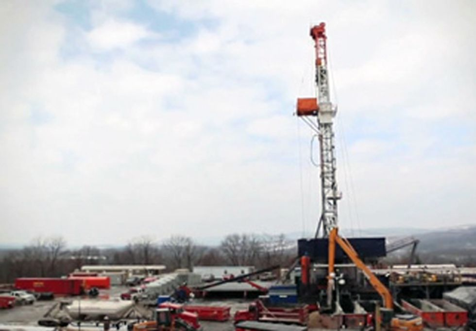 Gas Industry Loses Fight to Keep Fracking Pollution Case Secret