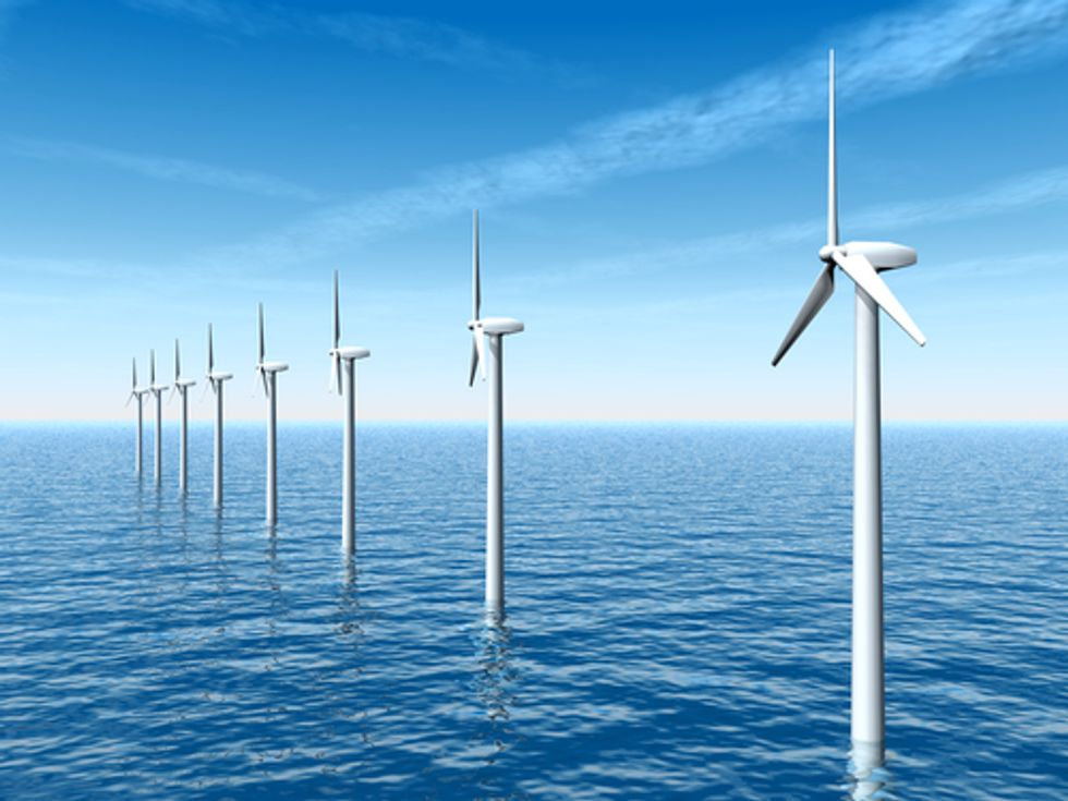 Huge Victory for Offshore Wind in Maryland