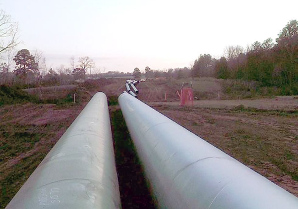PART IV: America Becomes Sacrifice Zone for Export Pipeline