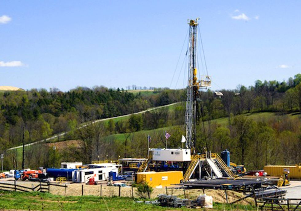 New Fracking Standards Not Supported by Environmental Organizations