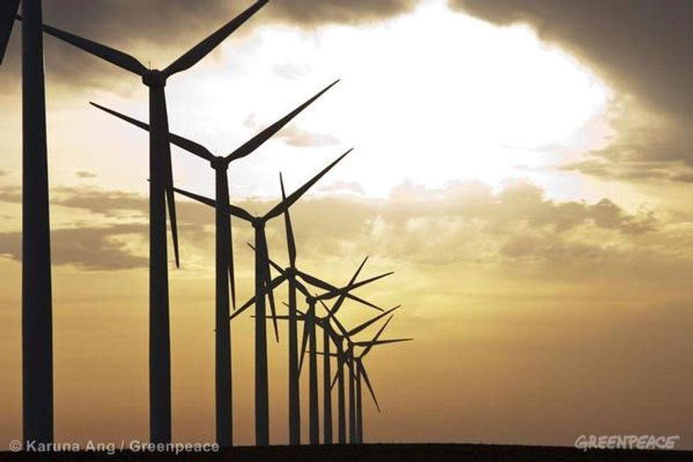 Apple Makes Progress on Path to 100 Percent Renewable Energy