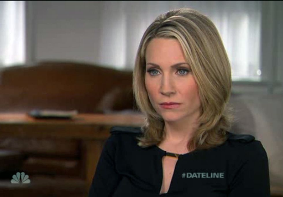 Dateline TV Producer Tested for Chemicals—What She Finds Will Shock You!