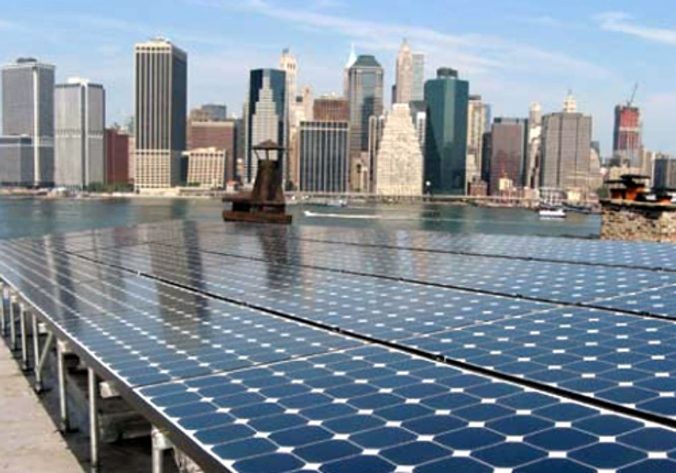 Northeast States Prove Renewables Work in Reducing Carbon Emissions While Growing the Economy