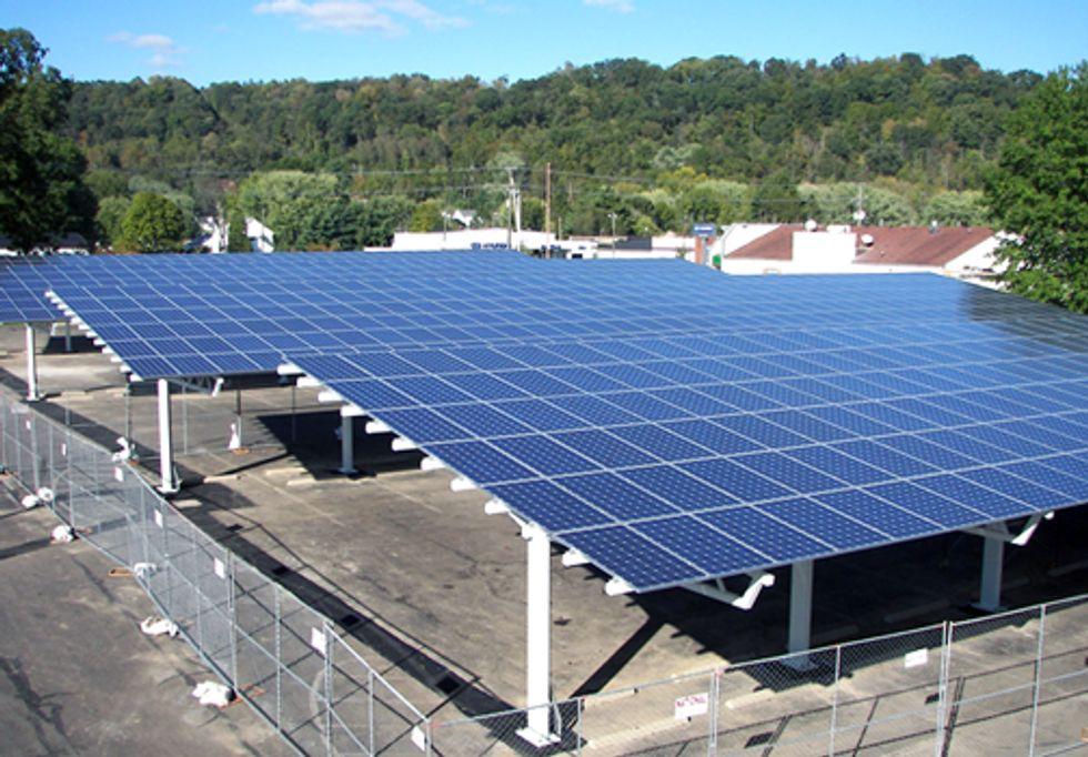 Ohio Senator Opposes Renewable Energy Mandate, Likening it to a Communist Policy