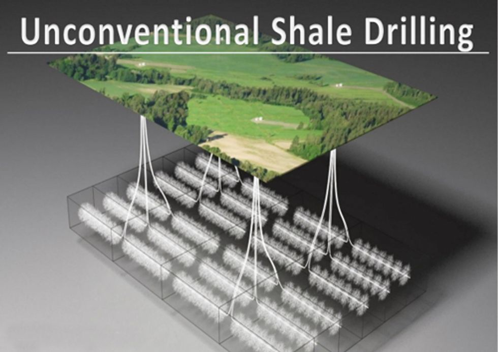 Renowned Experts Address Health and Economic Impacts at Ohio Fracking Conference April 5 - 6