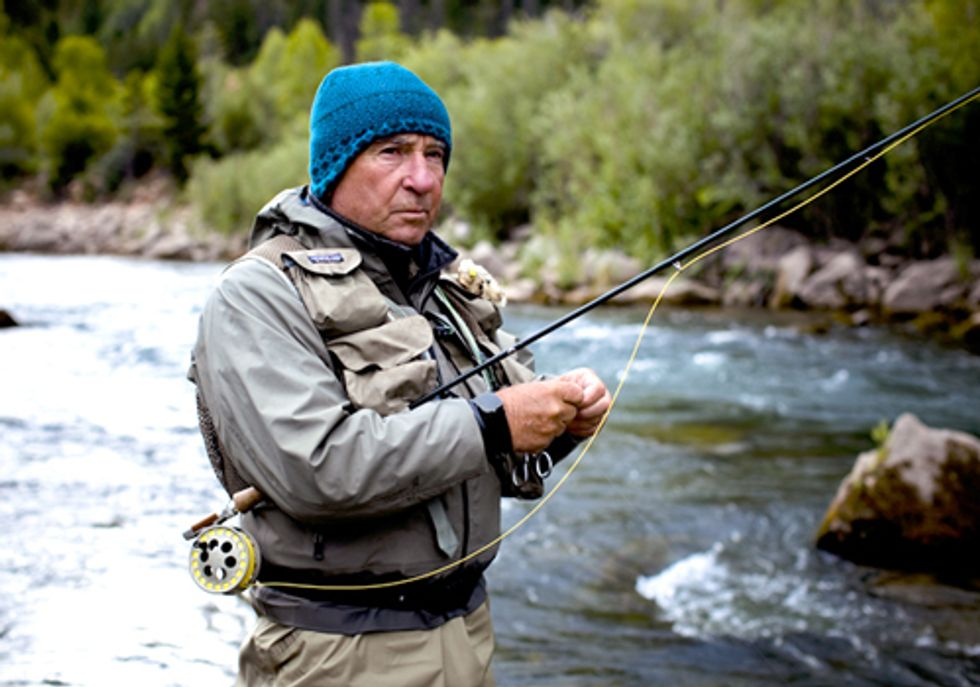 Patagonia Founder Yvon Chouinard Selected to Receive 2013 Inamori Ethics Prize