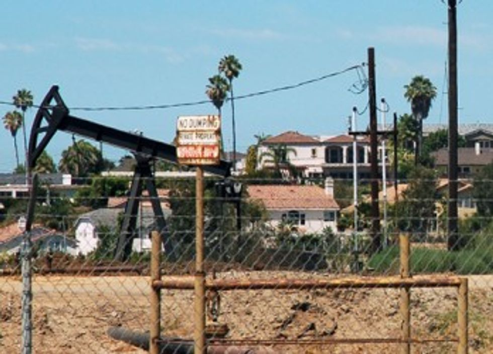 Court Victory for Opponents of Fracking in California
