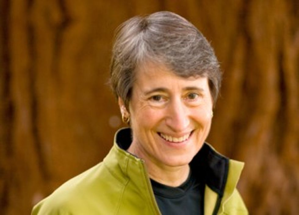 Sally Jewell Confirmed as Next Interior Secretary