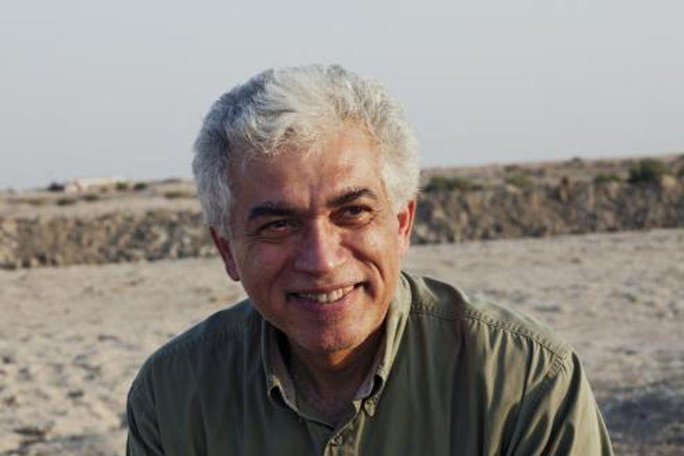 Iraq Waterkeeper Receives Goldman Environmental Prize