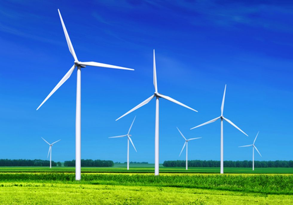 Wind Power Opponents May Be Blowing Hot Air