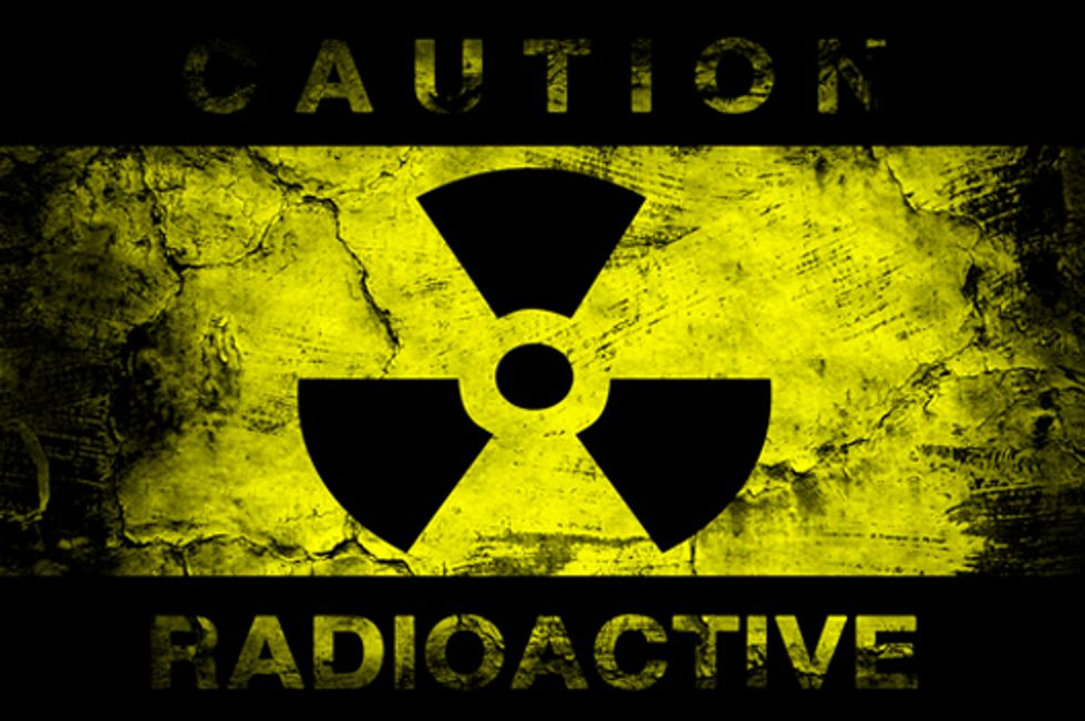 Another Reason to Ban Fracking: Obama Administration Approves Lax Guidelines for Radioactive Exposure
