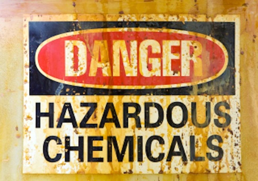 Scientists Urge UN to Take Action on Hormone-Disrupting Chemicals in Consumer Products and Pesticides