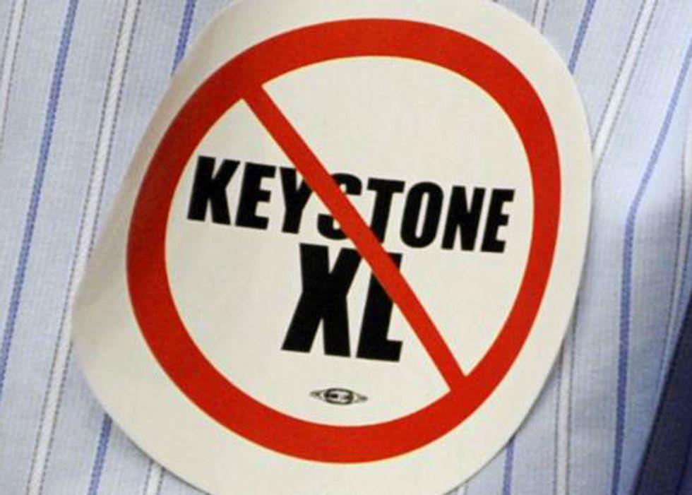 U.S. EPA Weighs In: Keystone XL Climate Impact Not Adequately Addressed