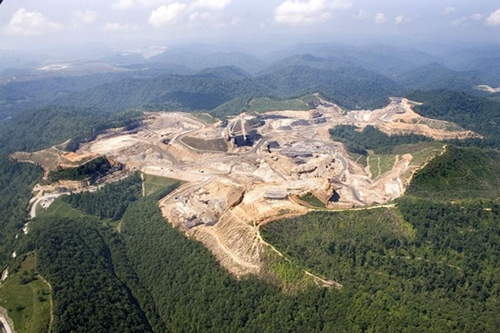 Two Courtroom Victories in the Fight Against Mountaintop Removal Coal Mining