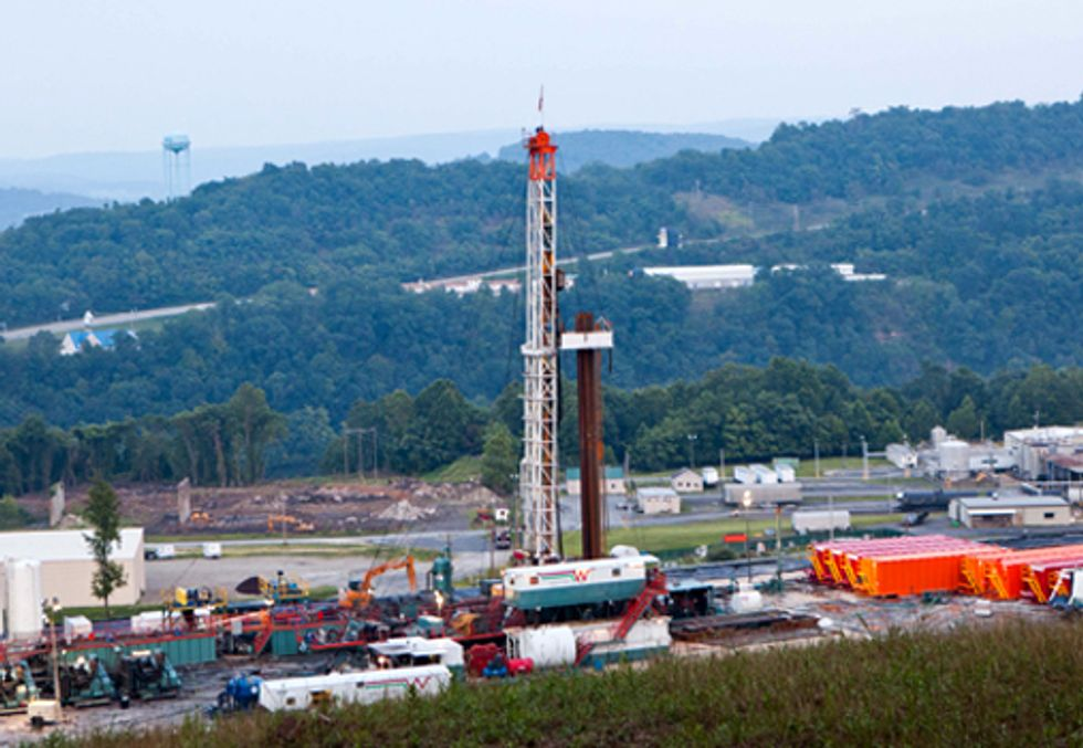 Are People Living Near Fracking Sites Getting Sick?