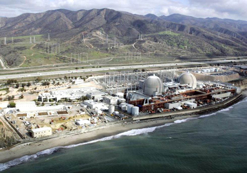 Not So Fast: LA City Council Demands Complete Transparency Before San Onofre Nuke Restart
