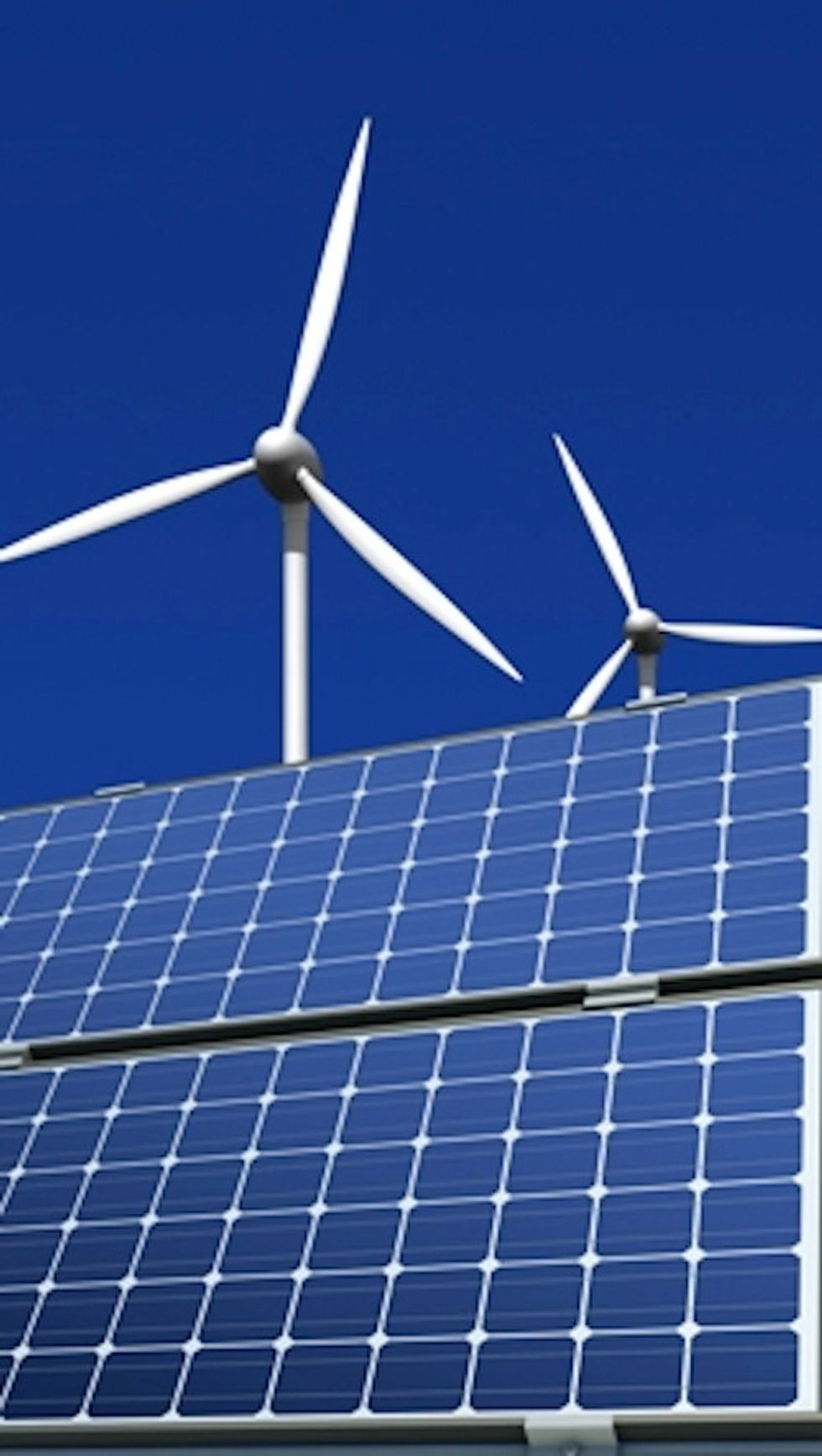 Ohioans Support Strong Renewable Energy and Energy Efficiency Policies
