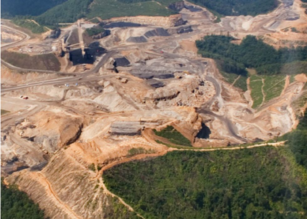 Dirty Banks Exposed for $20 Billion Investment in Dying Coal Industry