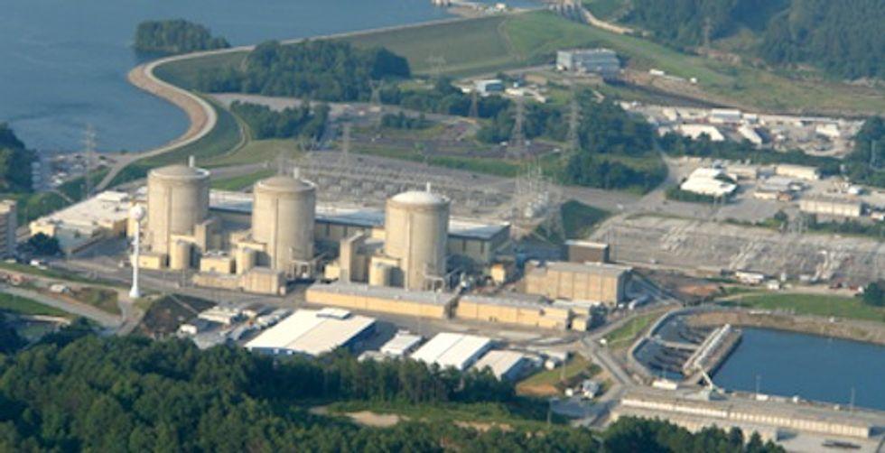 Echoes of Fukushima: Will Duke Energy Avoid Oconee Nuclear Meltdown?