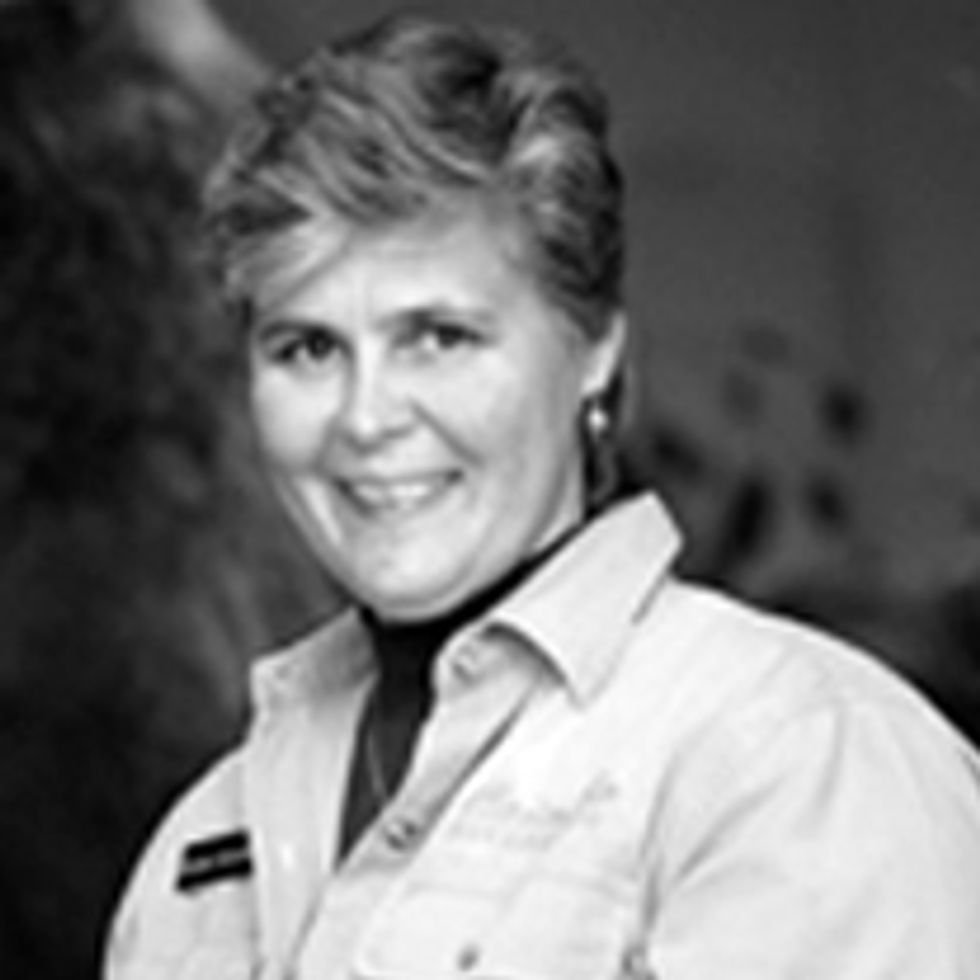 Donna Lisenby