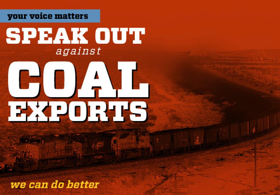 BREAKING: Another Coal Export Terminal Bites the Dust