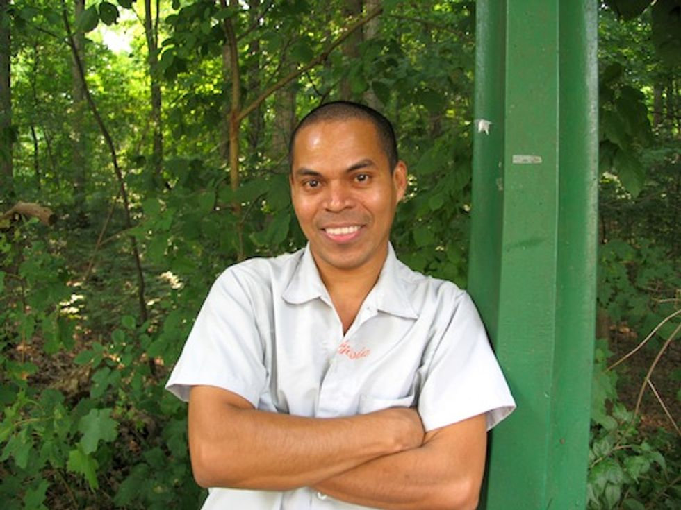 Global Environmental Leaders: Francisco Kennedy Souza Defends the Amazon Rainforest