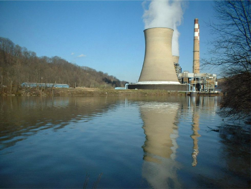 Coal is Not the Key: The Need to Diversify the Economy in Central Appalachia