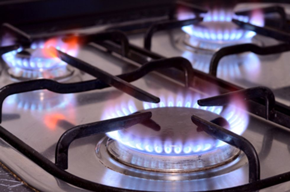 Exposed: Lung Cancer Risks from Fracked Natural Gas in NYC Kitchens