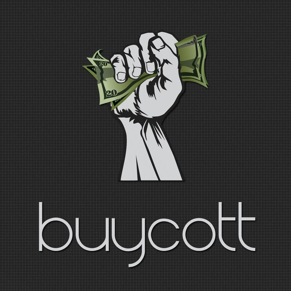 New Buycott App Makes Voting with Your Dollar Easier Than Ever