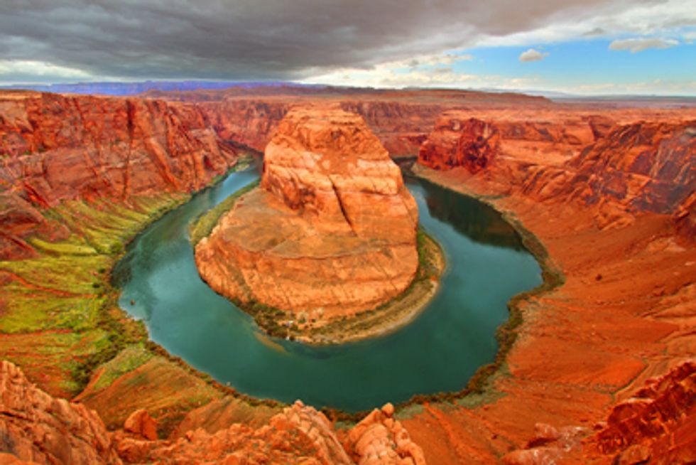 Will the Colorado River Get Fracked?