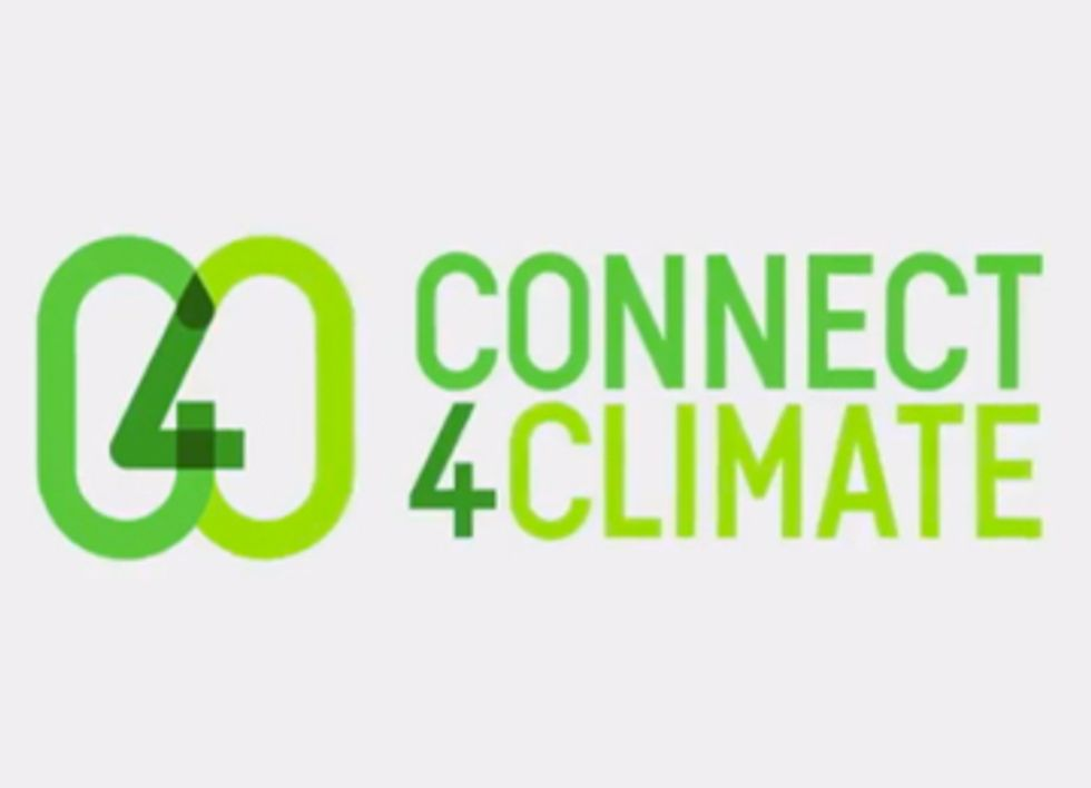 Video: Students Connect4Climate