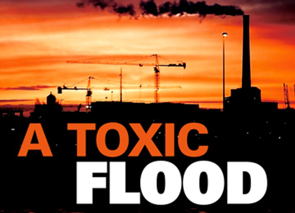 Is Your State Home to One of the 20 Worst Water Polluters?