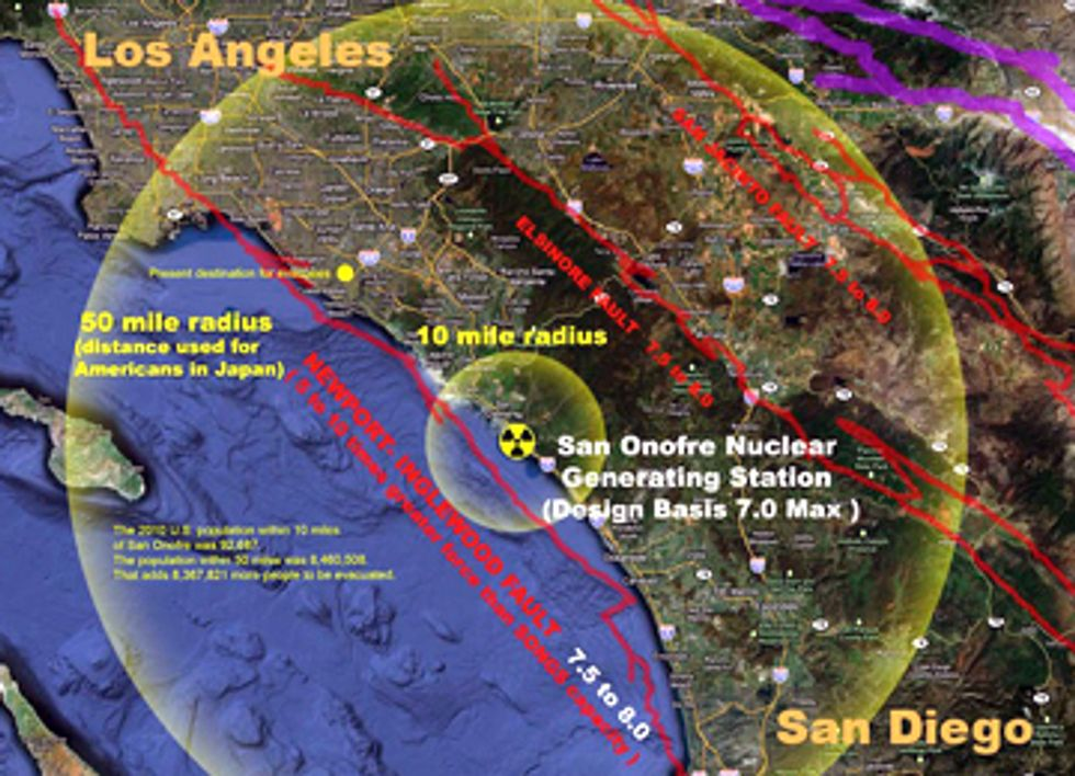 No Nukes Groundswell Hits California, Solartopia Rising