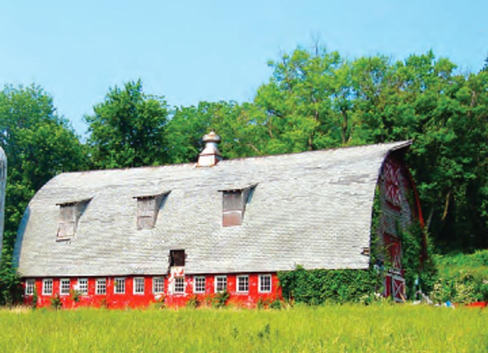 Farm Bill Heads to Senate and House Floors