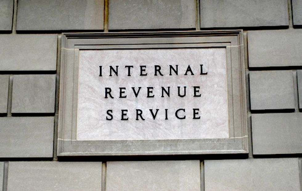 An Open Letter on Politically-Motivated IRS Audits