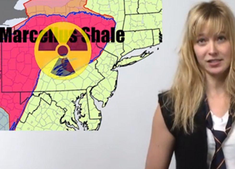 Viral Video: Radon in My Apartment?
