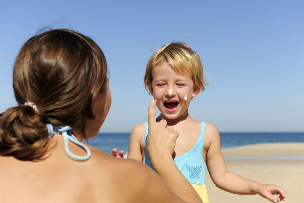 2013 Guide to Sunscreens: What to Use, What to Lose