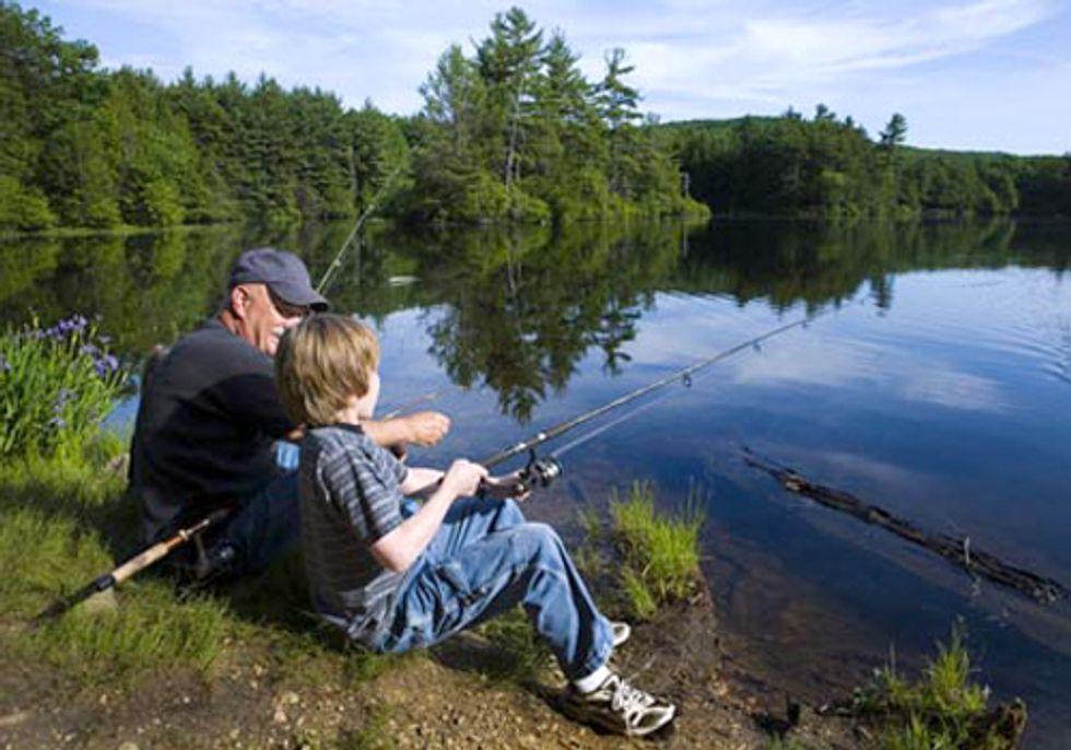 Waterkeeper Alliance Celebrates National Fishable Action Day