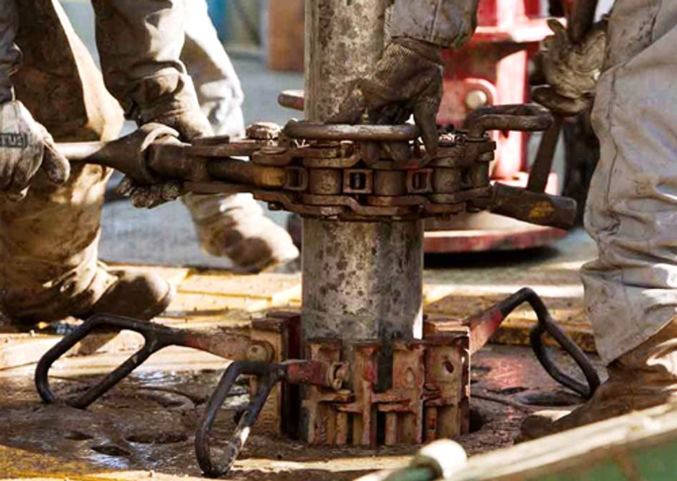 Chesapeake Energy Settles Contaminated Water Well Lawsuit for $1.6M