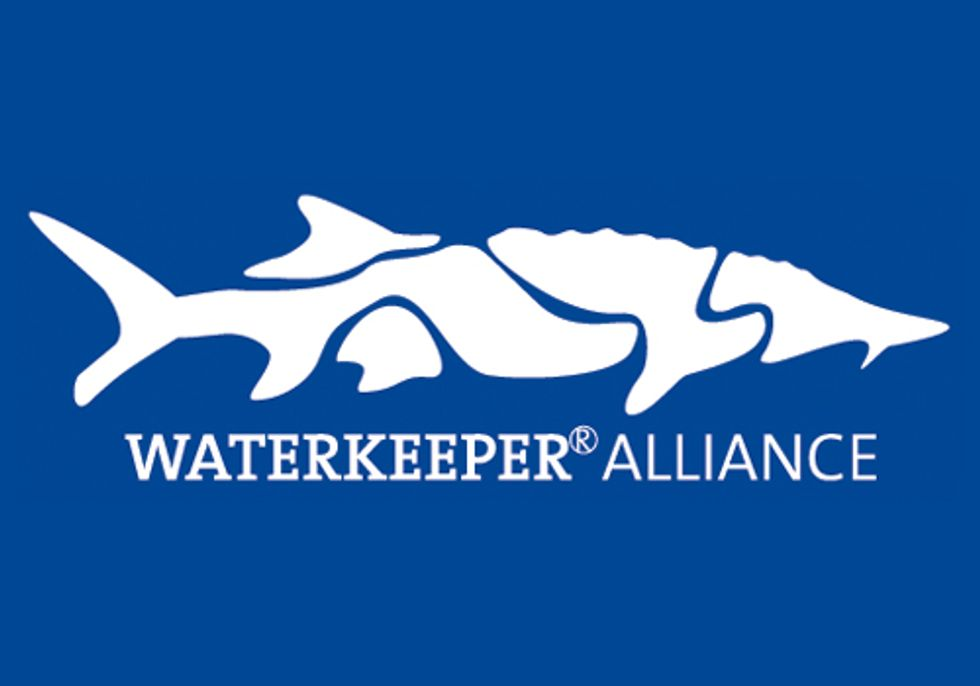 Announcing Waterkeepers Washington