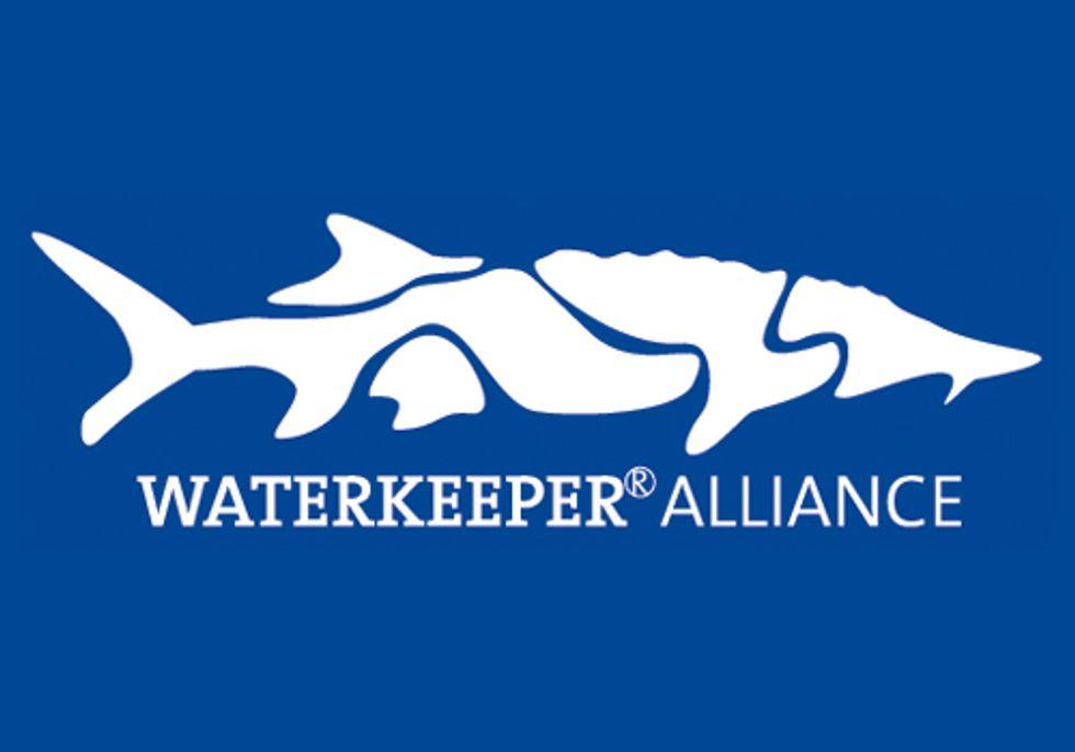 Announcing Waterkeepers Washington