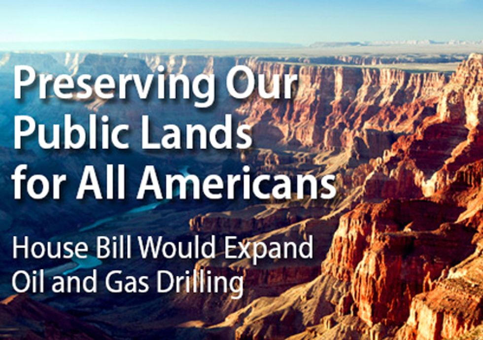 Report Finds Vast Imbalance between Use of Coal and Renewables on Public Lands