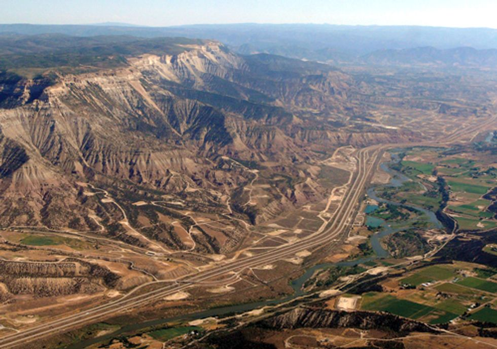 Federal Judge Stops Half-Baked BLM Plan to Frack Colorado's Roan Plateau